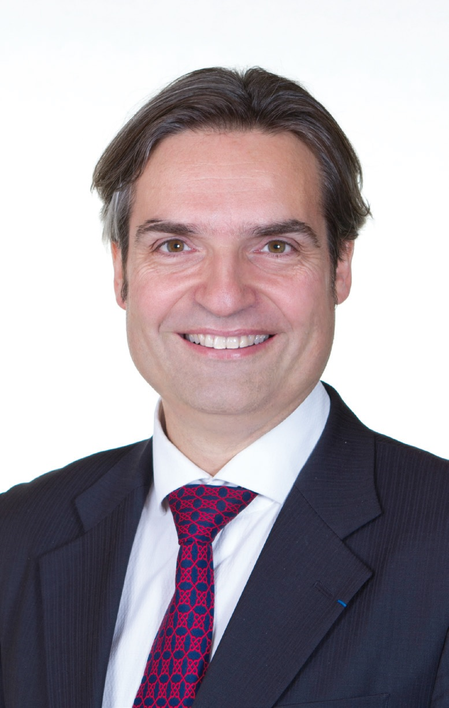 Olivier Régis éléction présidentielle 2017, candidat